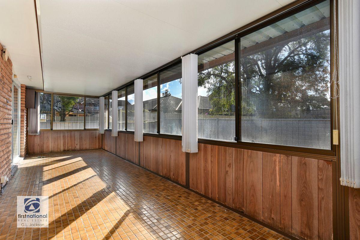 31 Warrah St Ettalong Beach Nsw 2257 Australia Villa