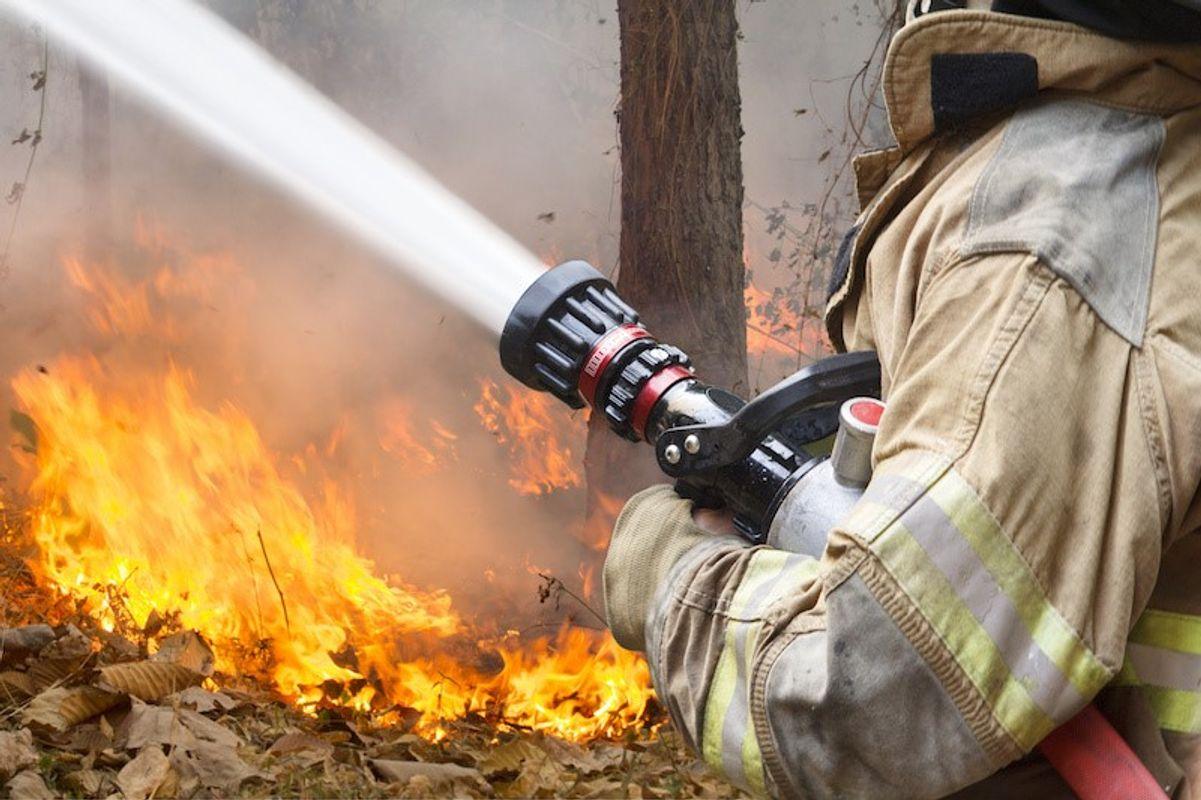 Prepare for fire season