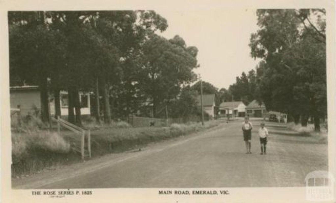 Origiona Main Street Image