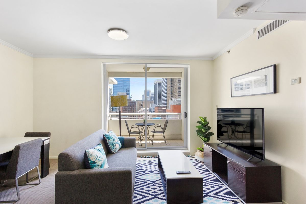 316/298-304 Sussex Street, Sydney