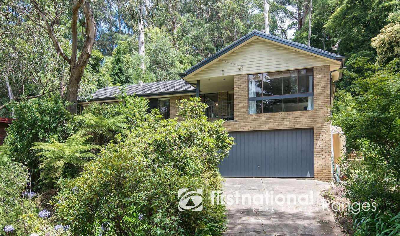 49 Fairy Dell Road, Tecoma, VIC 3160