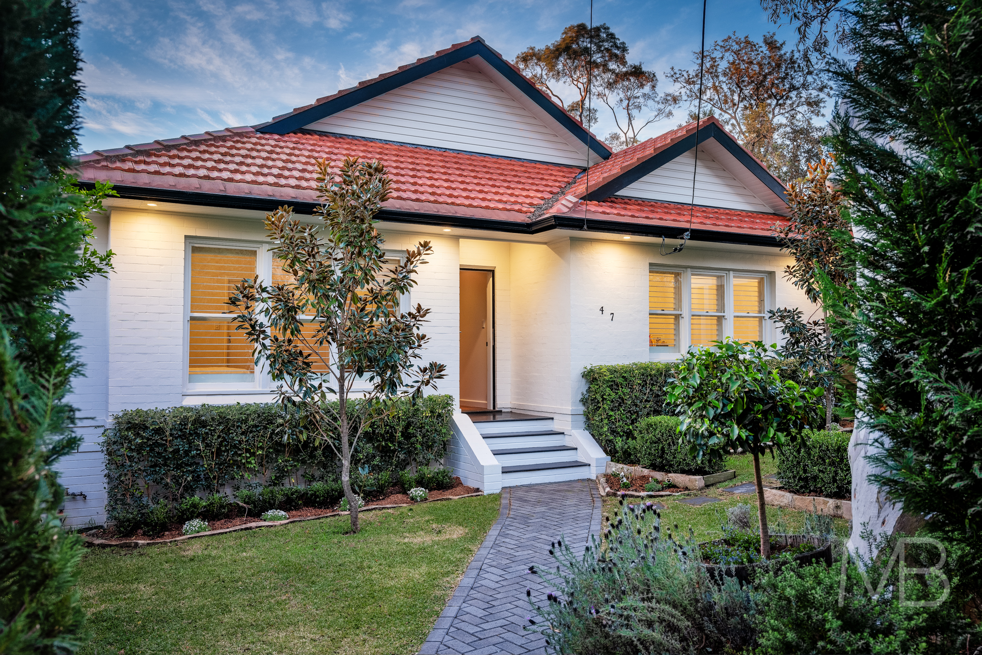 47 Grosvenor Road, Lindfield, NSW 2070