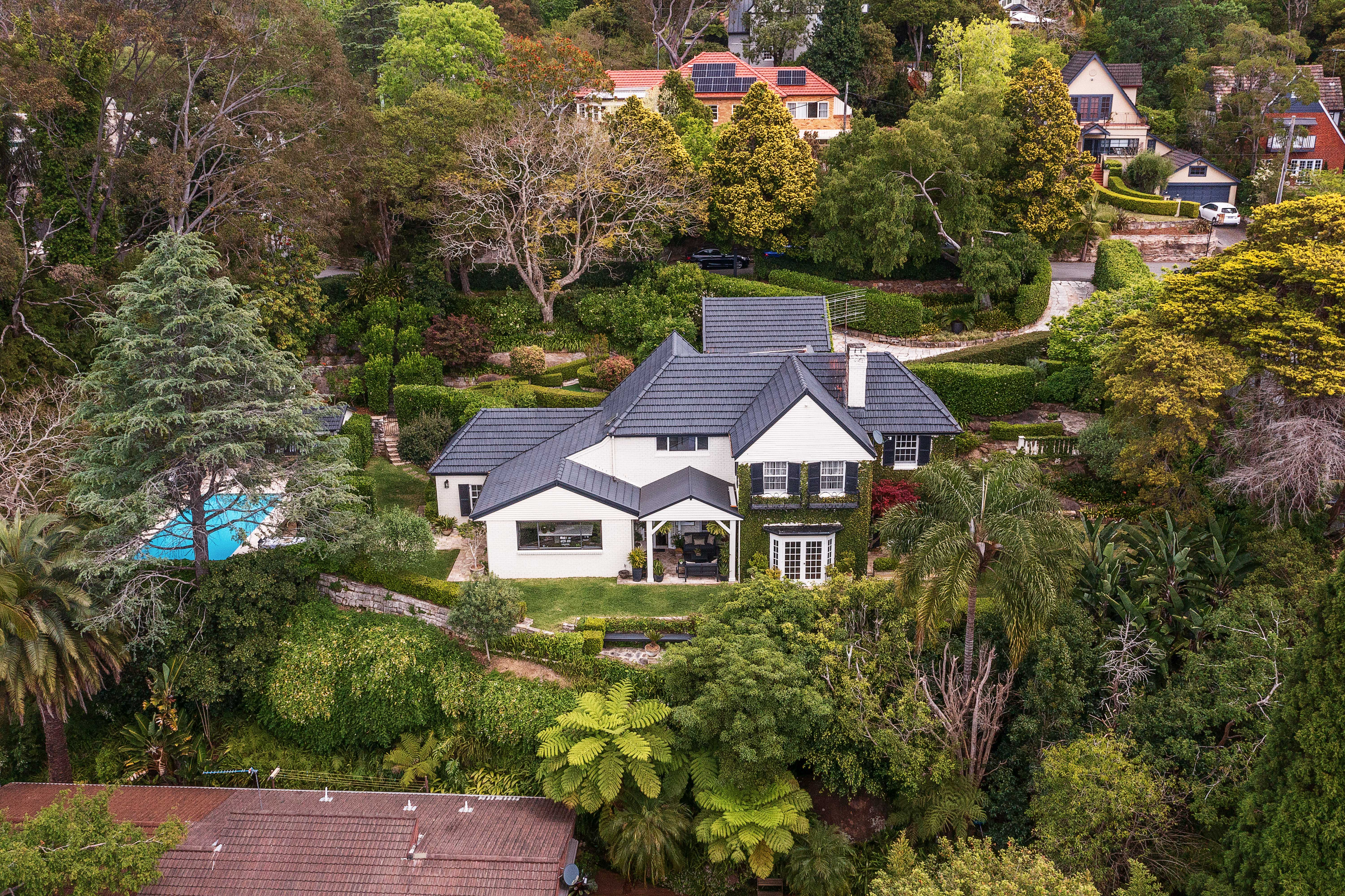 21 The Kingsway, Roseville Chase, NSW 2069
