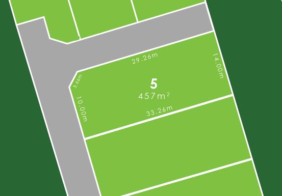 Lot 5 Avis Lane, Gawler East, SA 5118