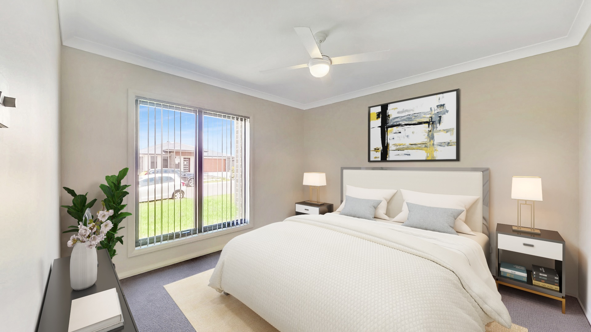 VS Main Bedroom