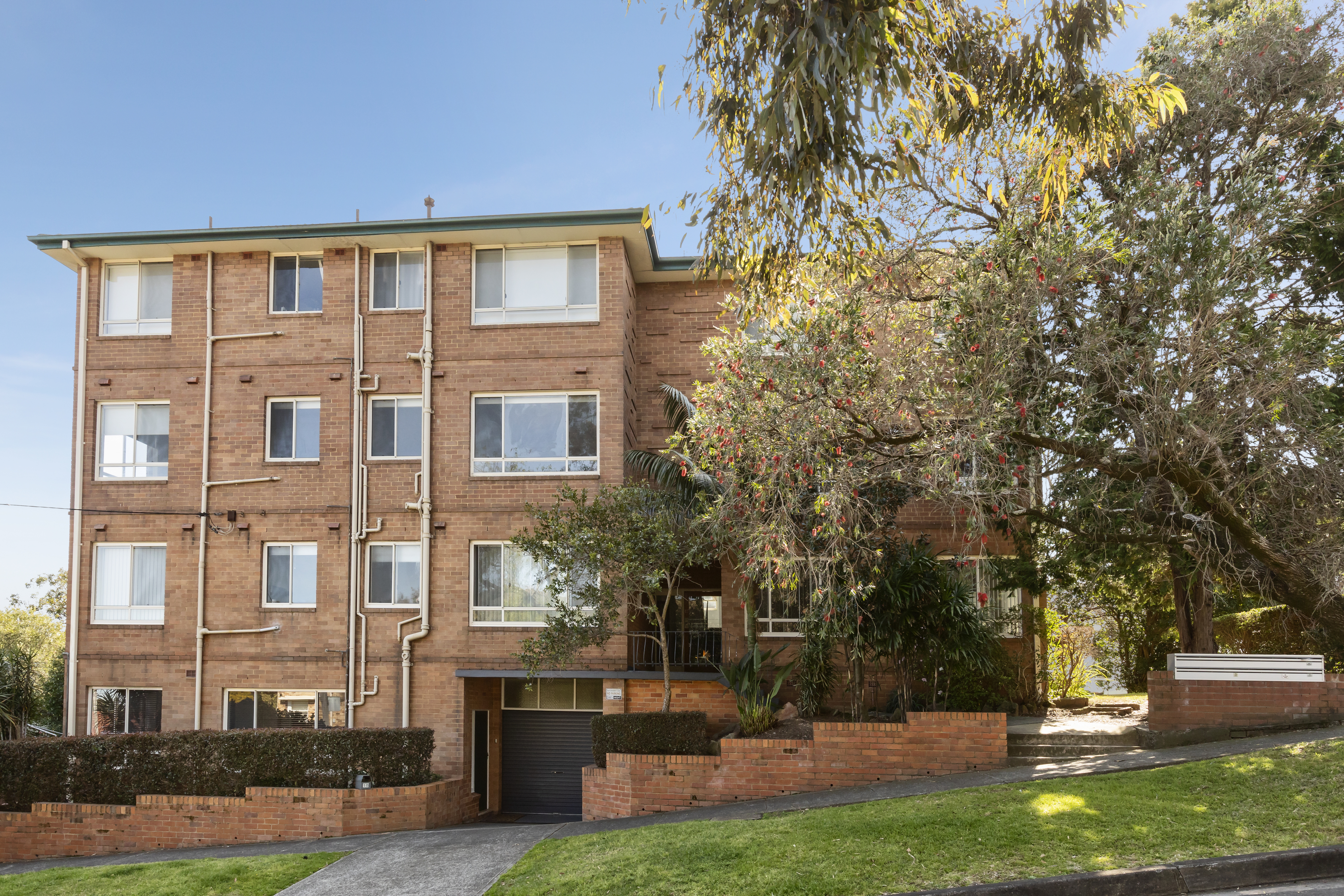5/854 Pacific Highway, Chatswood, NSW 2067