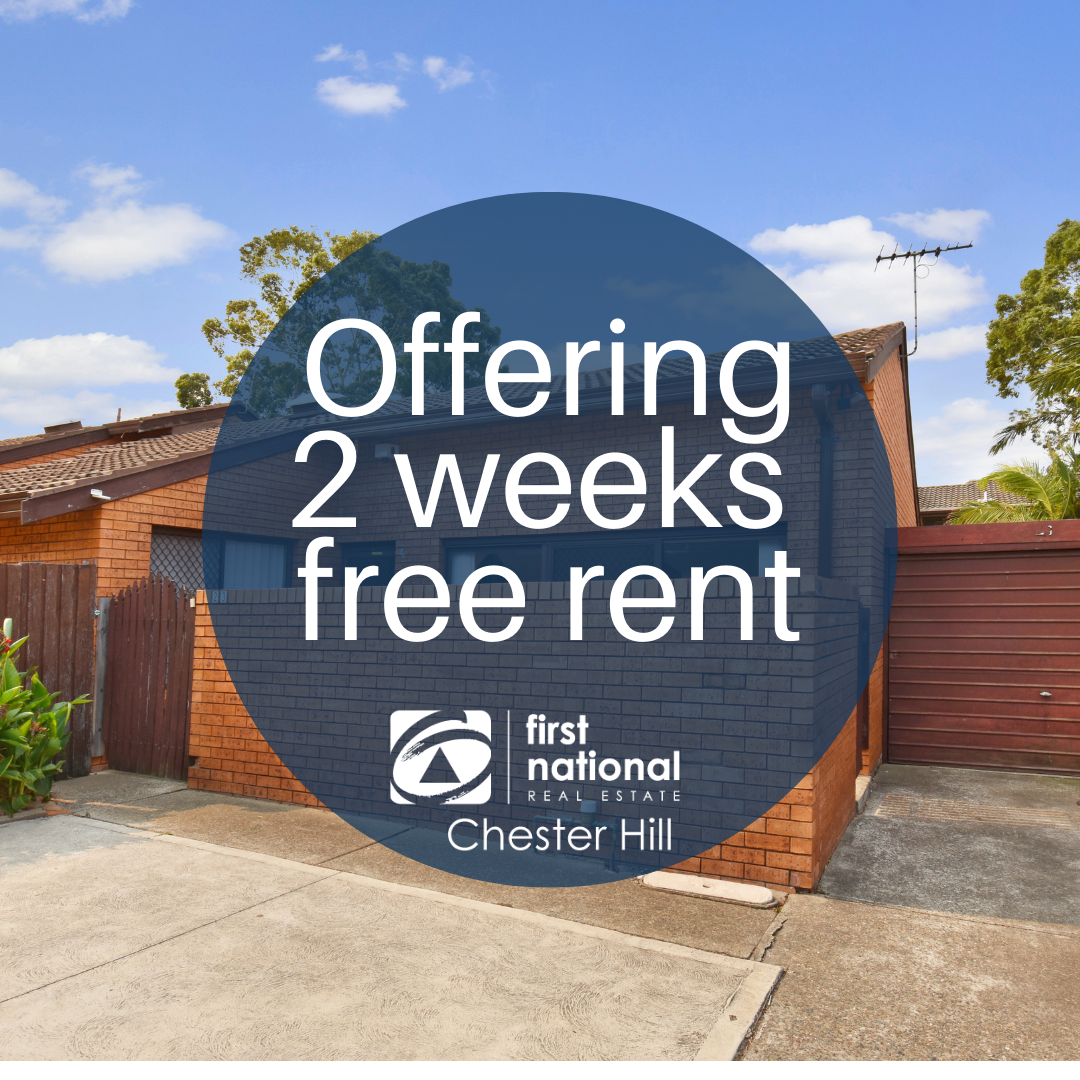 23/17-25 Campbell Hill Road, Chester Hill, NSW 2162