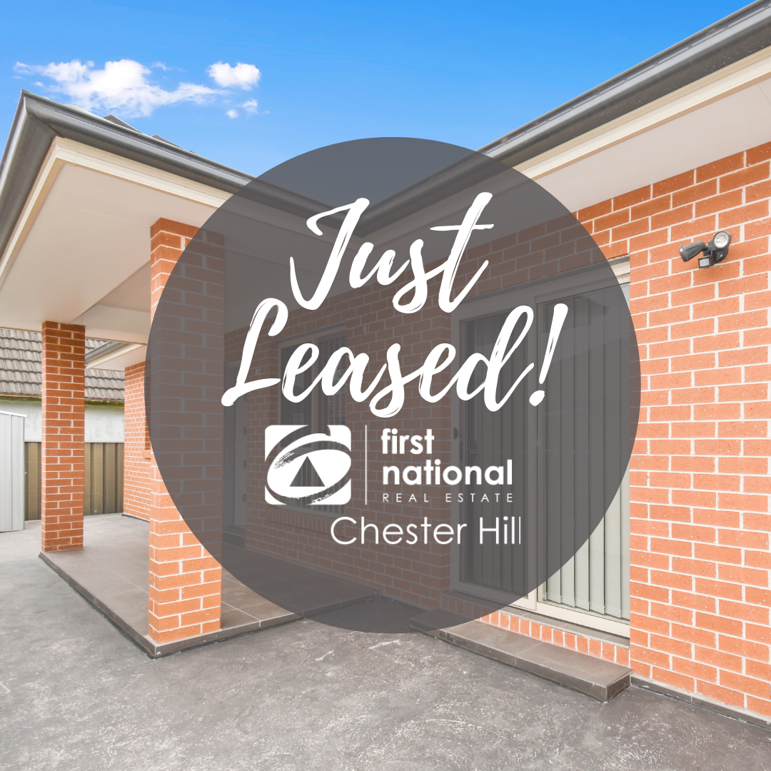 40A Jocelyn Street, Chester Hill, NSW 2162