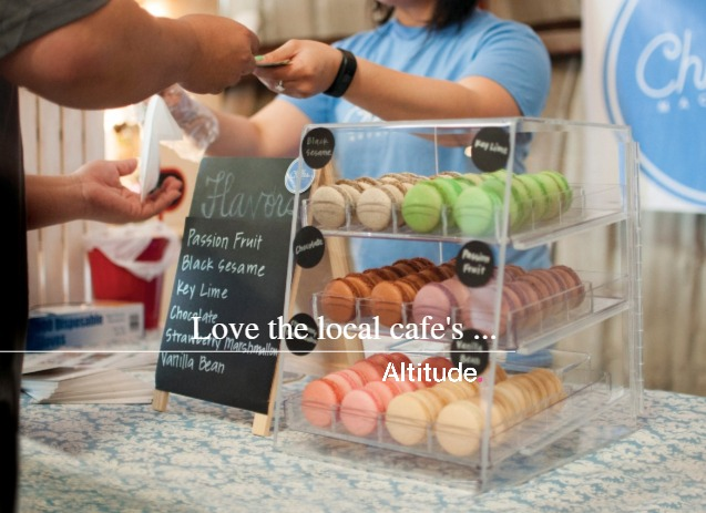 Leasing Campaign Image   Love the local cafes