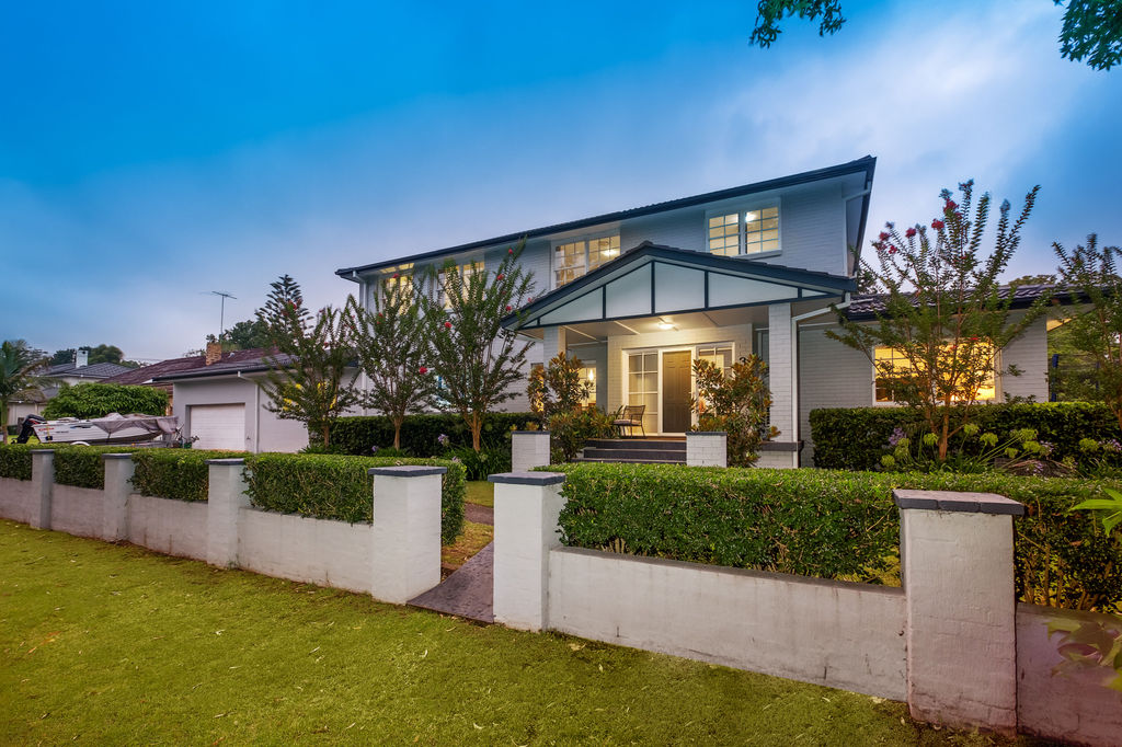 3 Warrimoo Avenue, St Ives, NSW 2075
