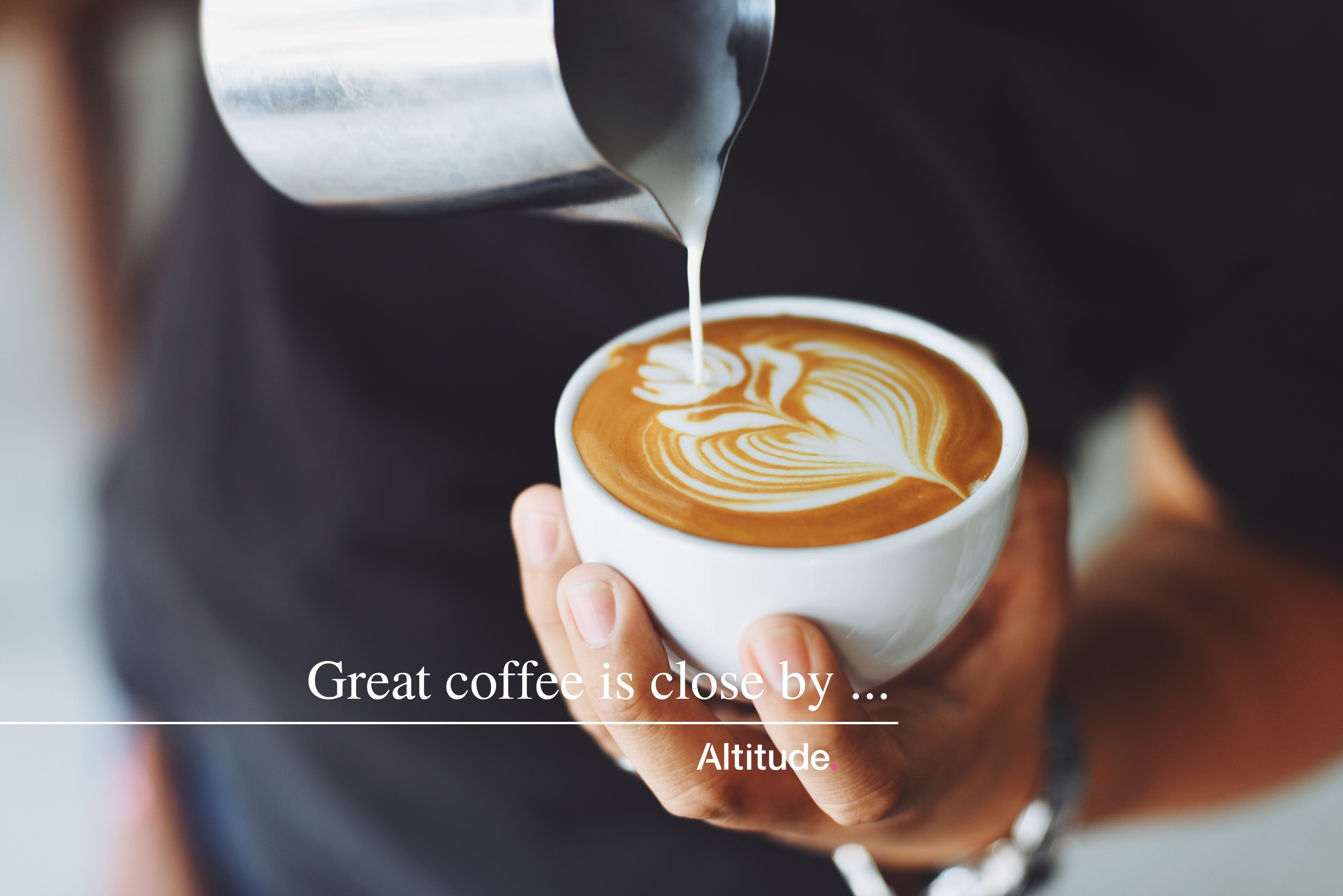 Banner Image   Coffee   Close by