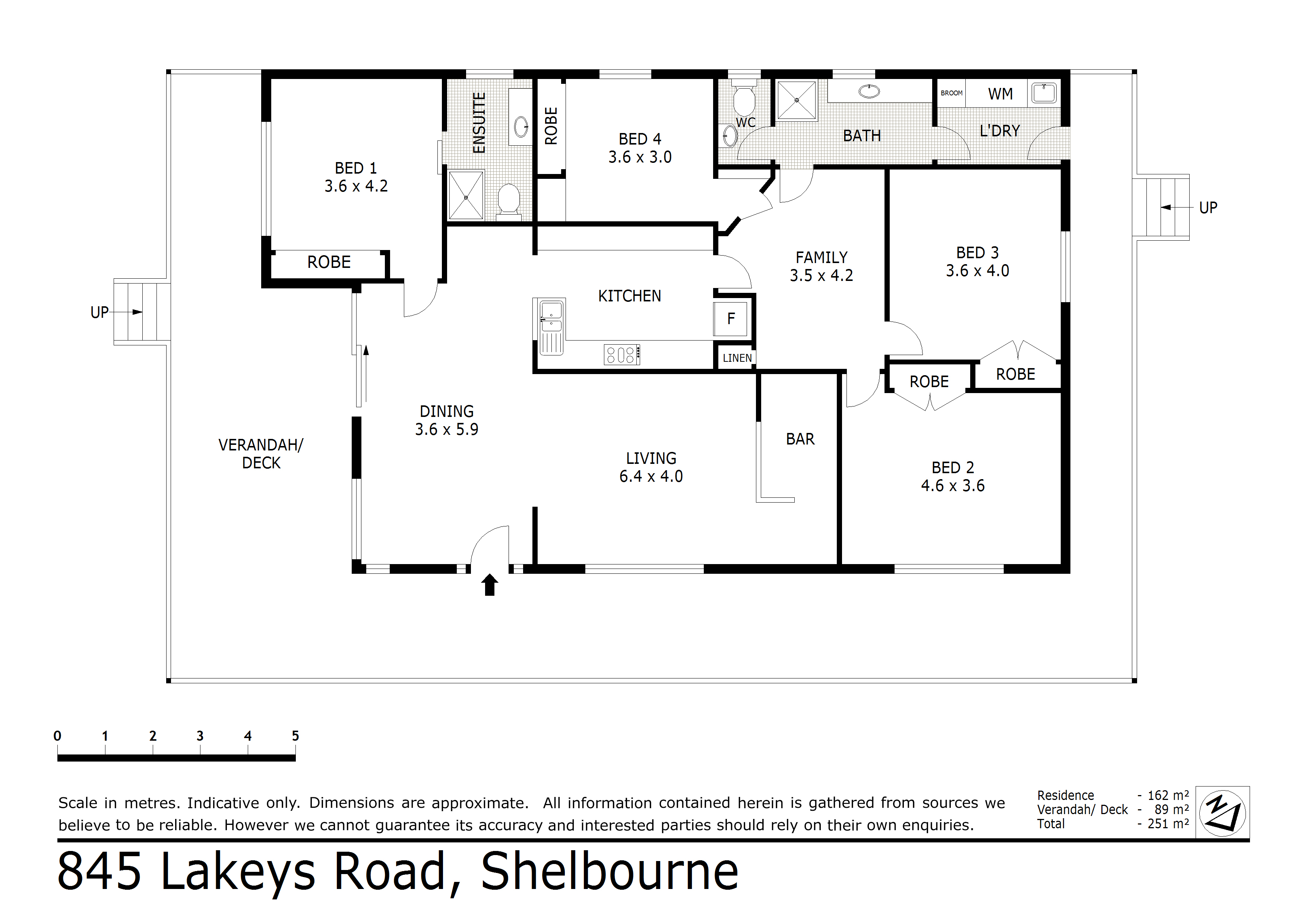 845 Lakeys Road, Shelbourne, VIC 3515