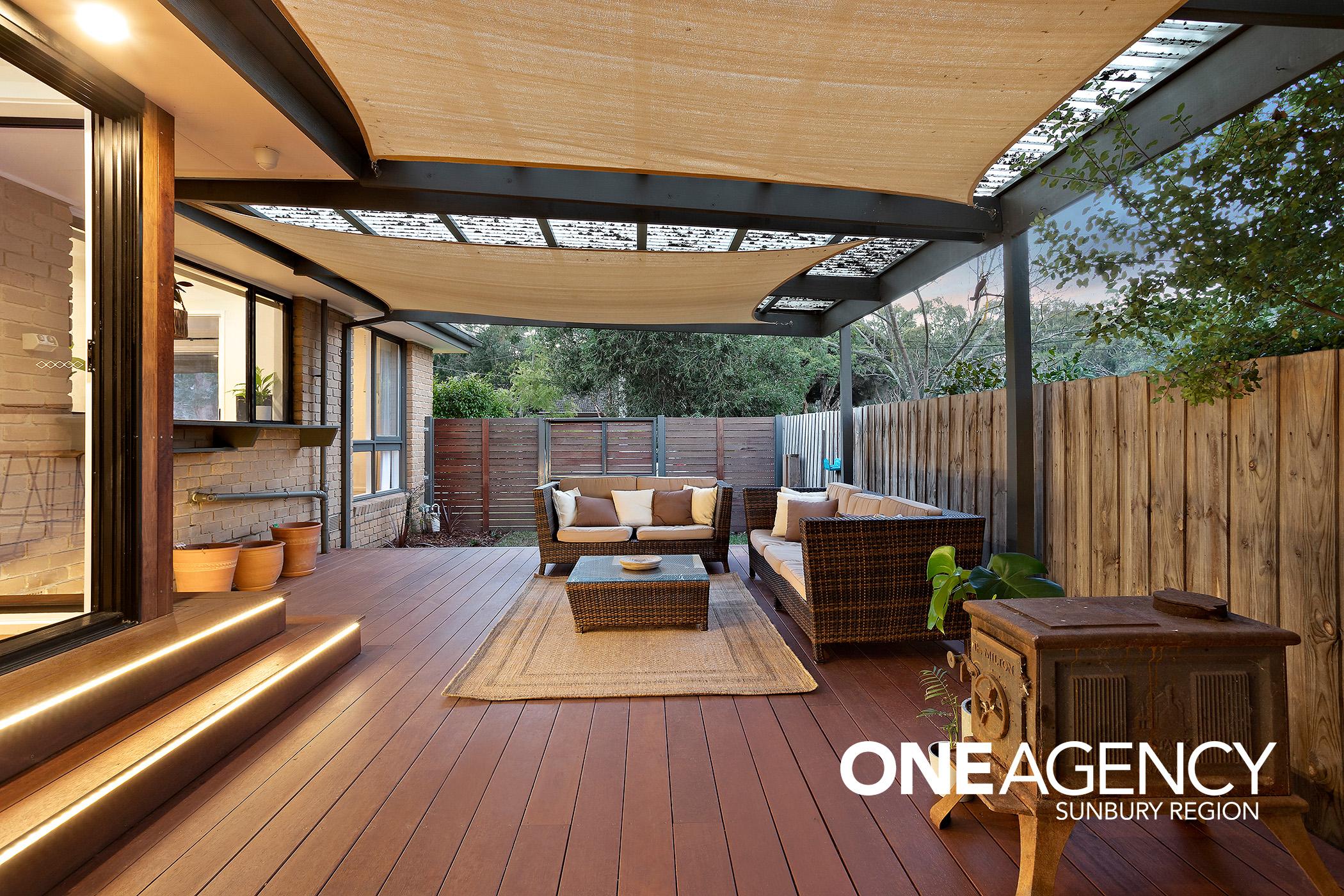 13 Roof Terrace