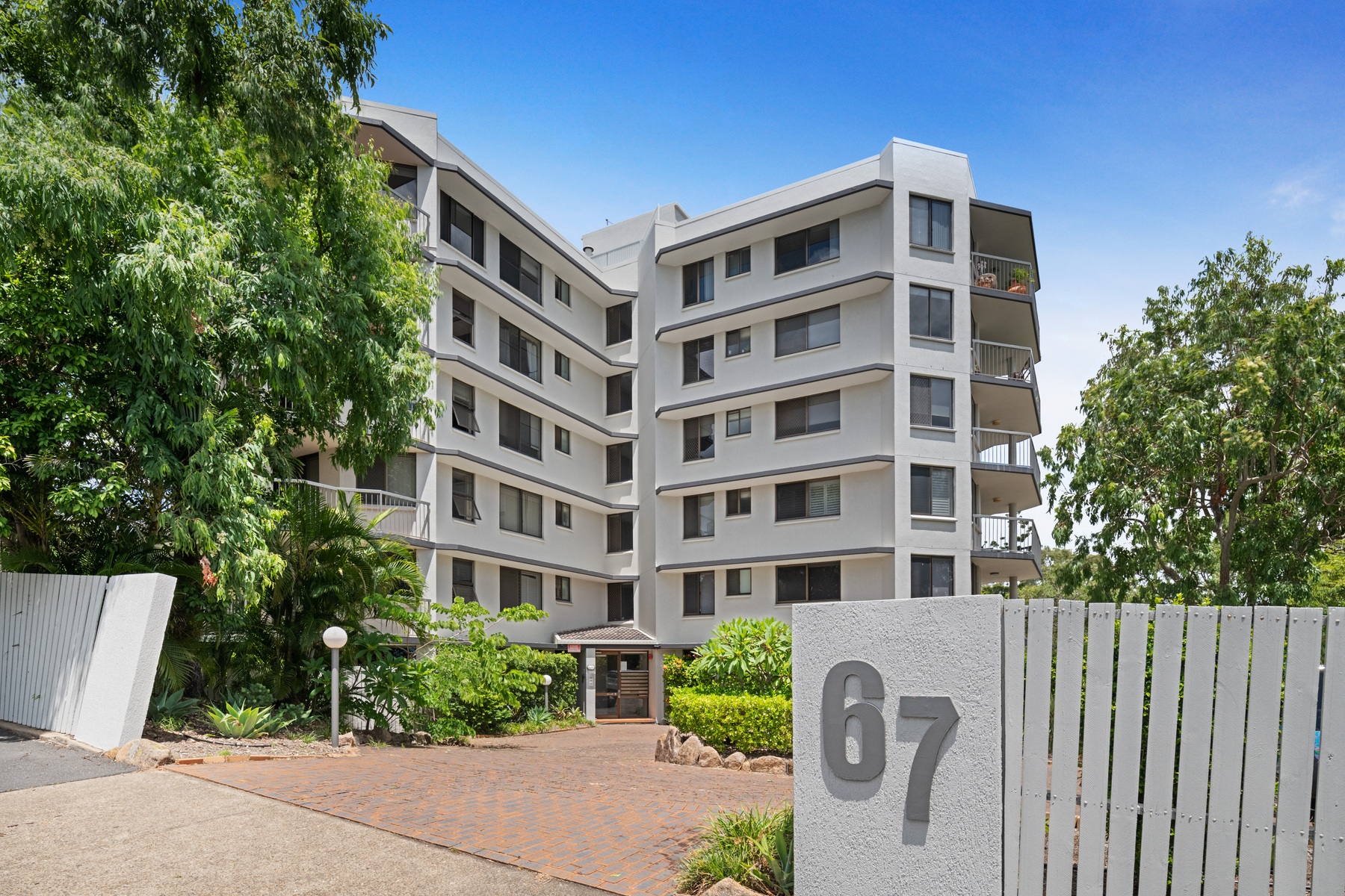 1/67 Gladstone Road, Highgate Hill, QLD 4101