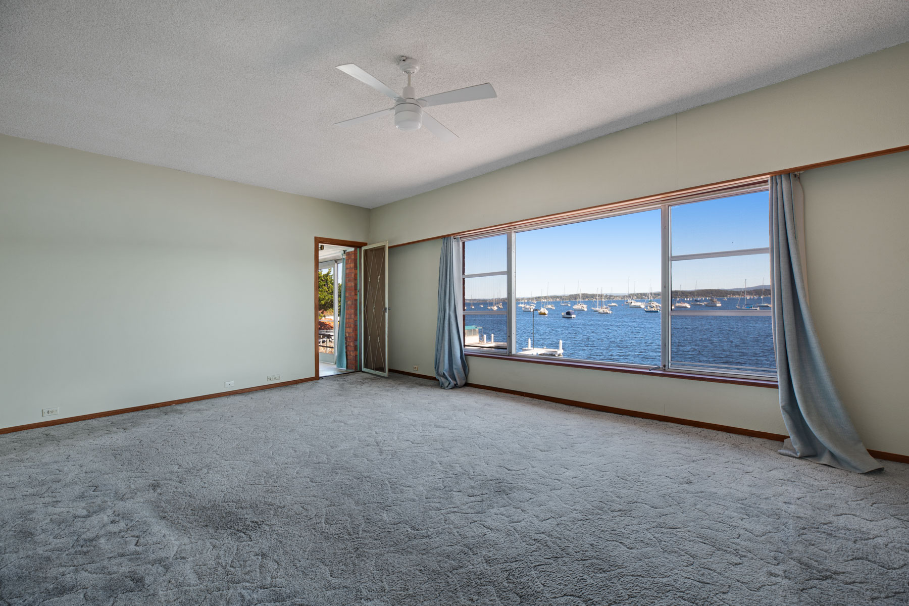 Lounge room view 2 of 13 Walter St Belmont