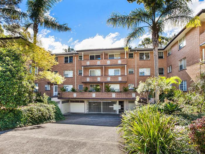 23/67-71 Flora Street, Kirrawee, NSW 2232