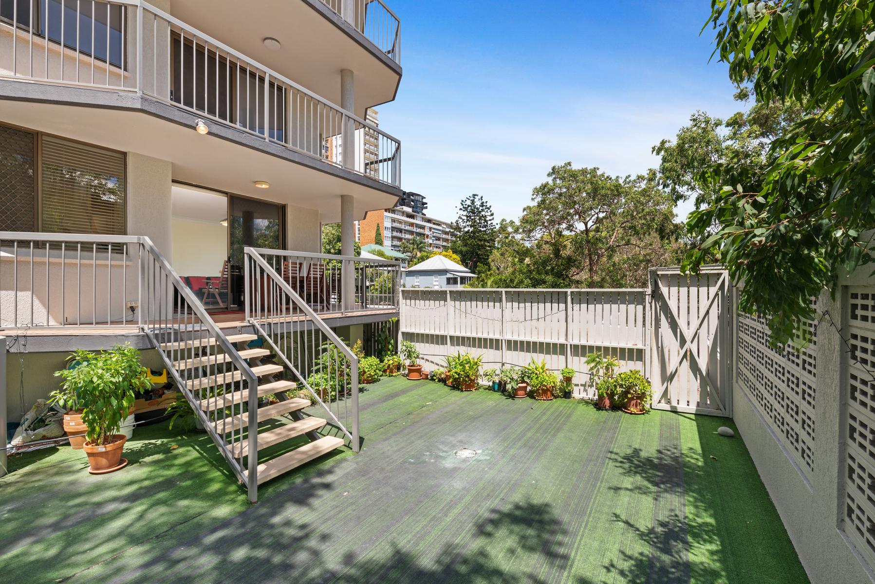 1/67 Gladstone Road, Highgate Hill, QLD 4101