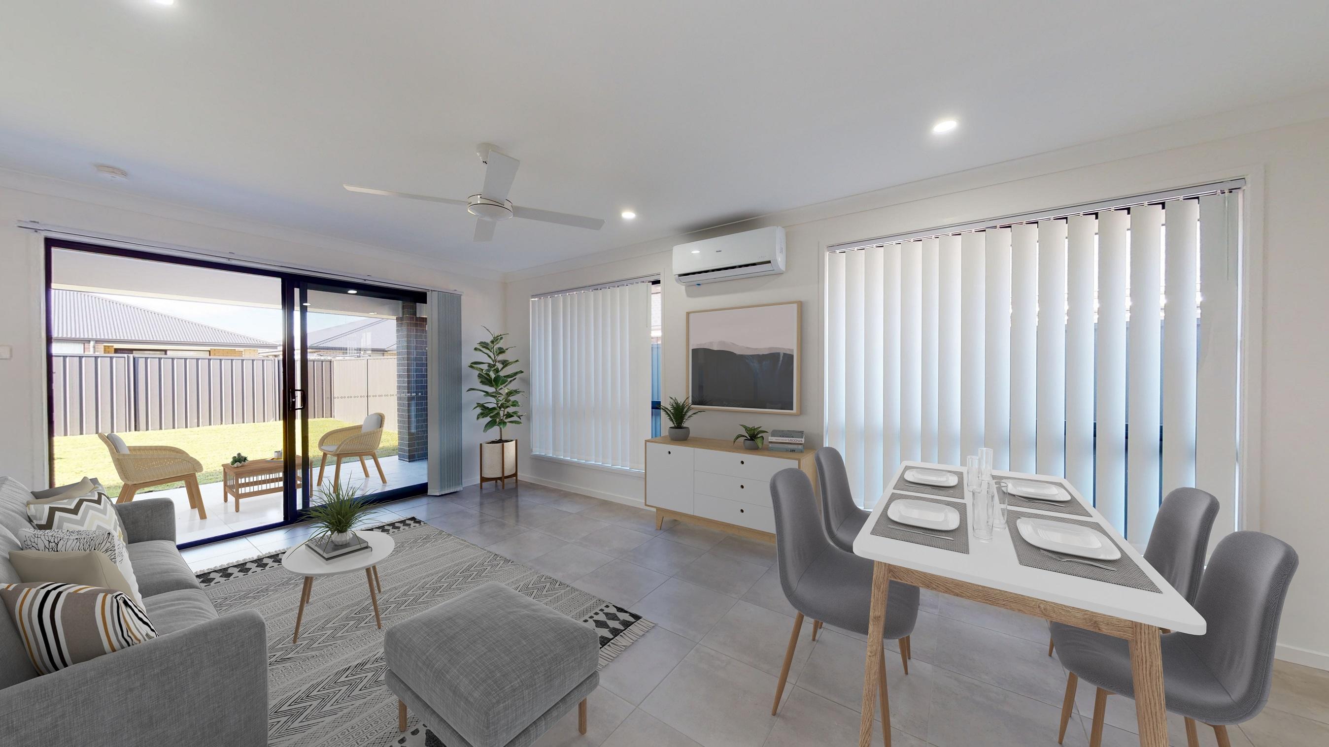 VS Living Area