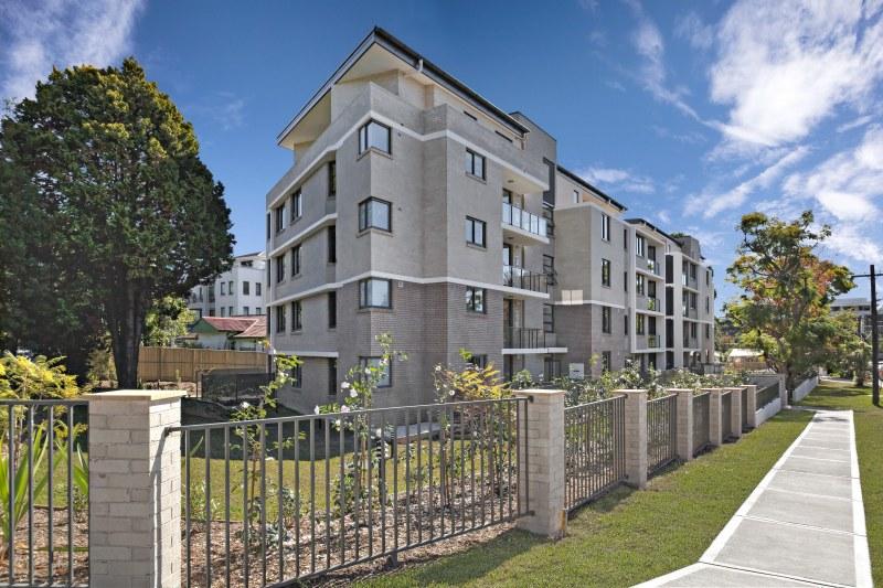 49/31-33 Millewa Avenue, Wahroonga, NSW 2076