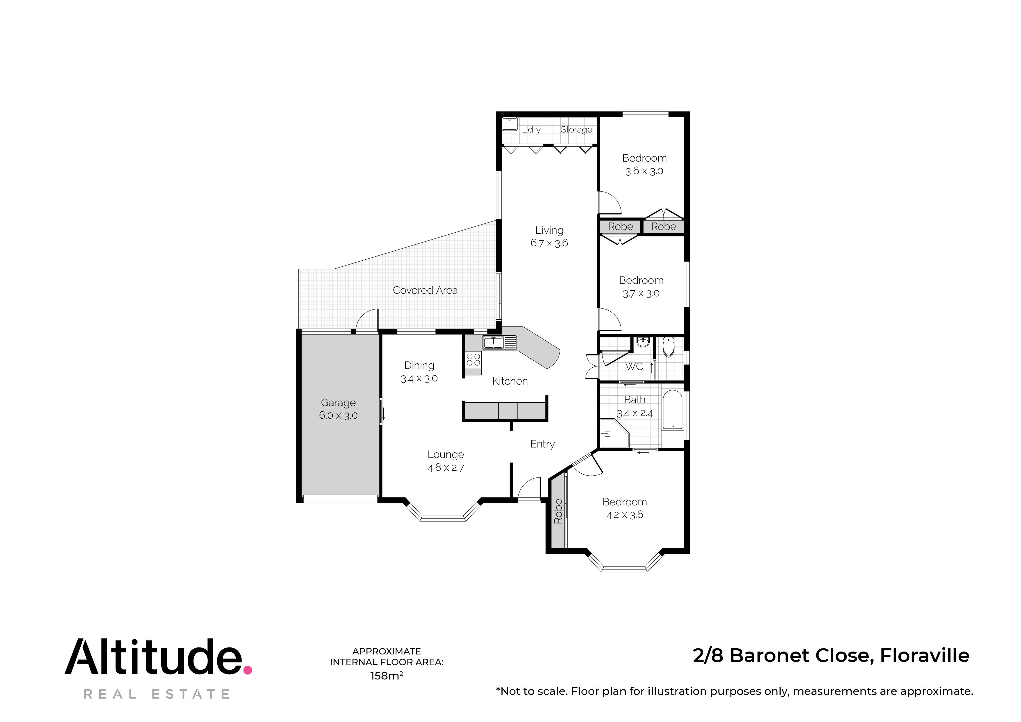 2/8 Baronet Close, Floraville, NSW 2280