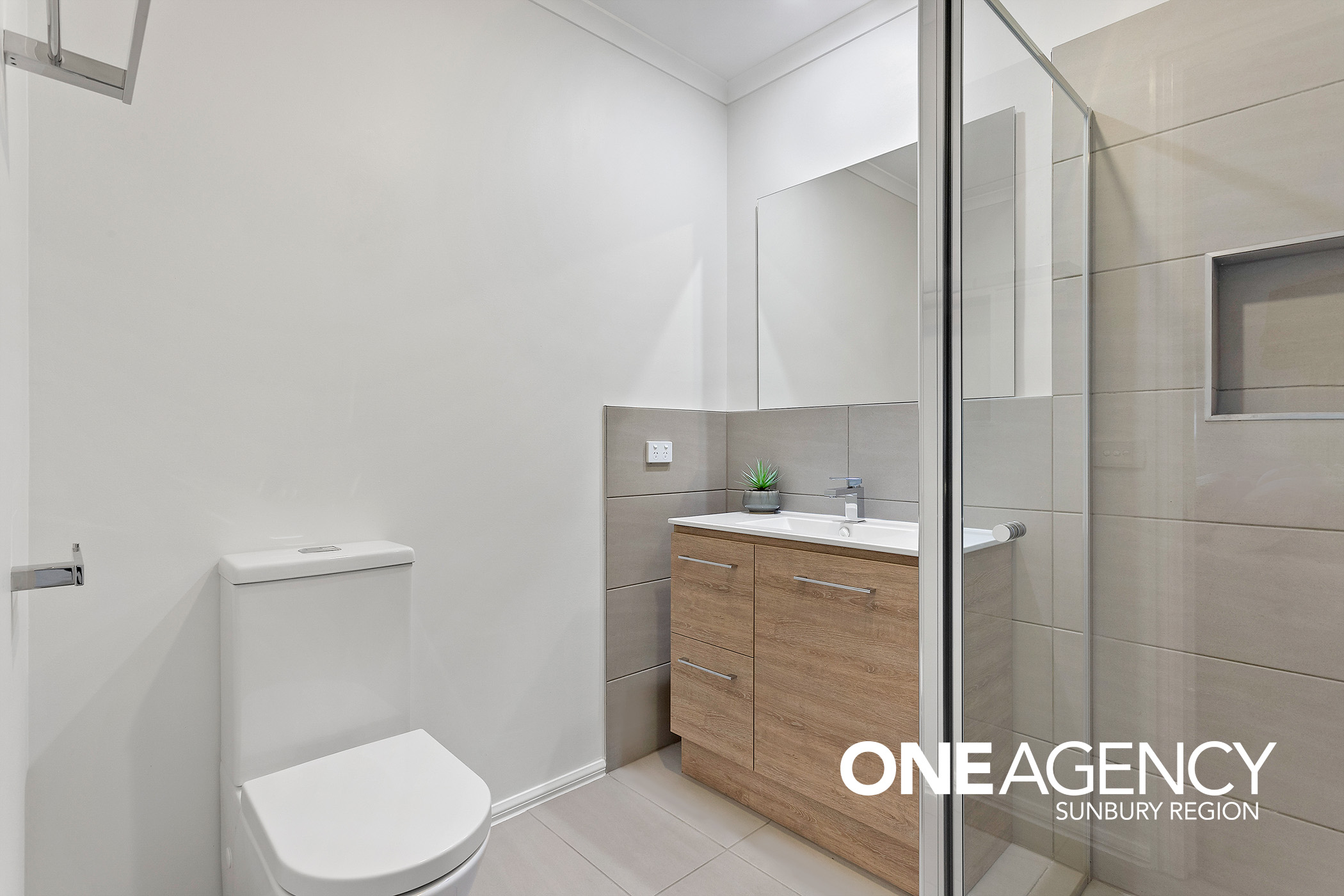 2 Bathroom