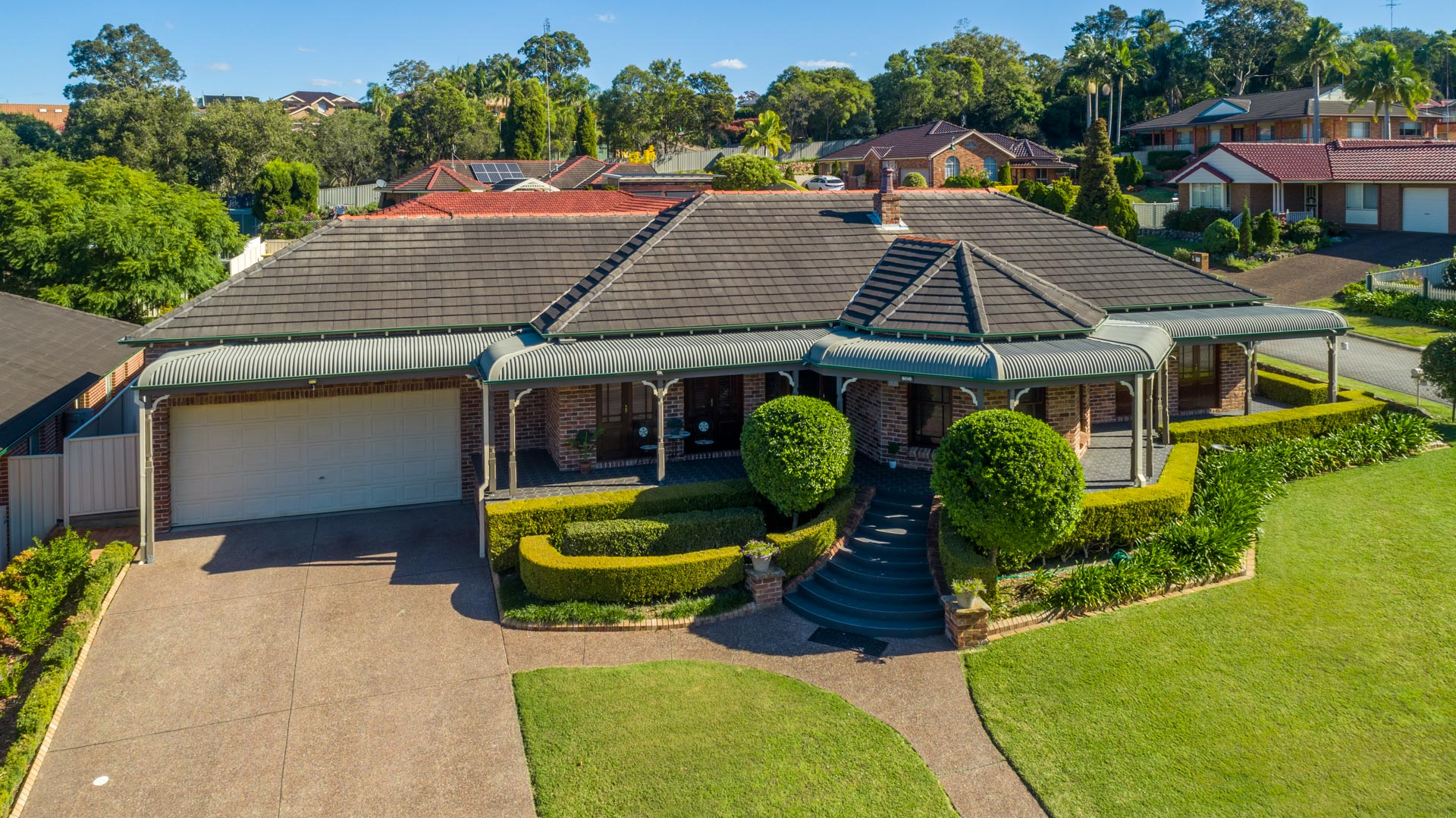 1 Staveley Crt  Lakelands Aerial 2 of 4 74800211