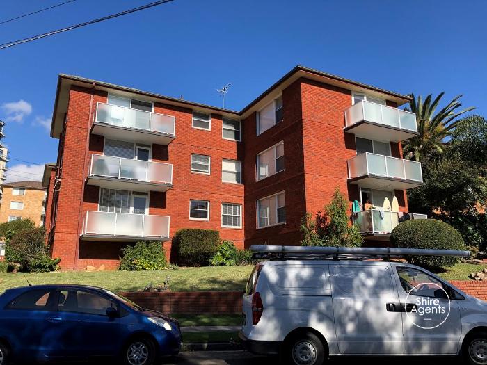 2/19-21 Nerang Road, Cronulla, NSW 2230