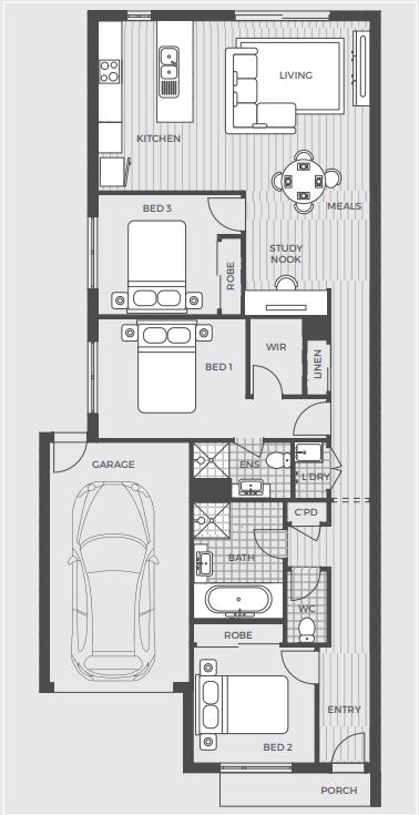 Floorplan   2209