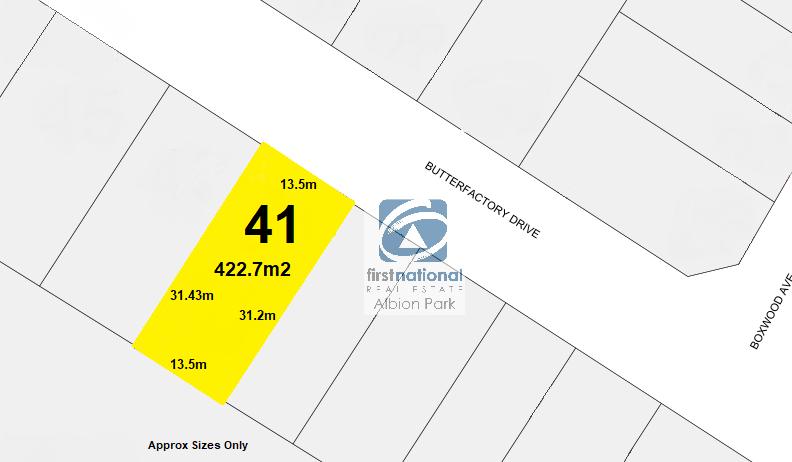 41 Butterfactory Drive, Calderwood, NSW 2527