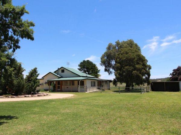 191 Borthwick, Inverell, NSW 2360