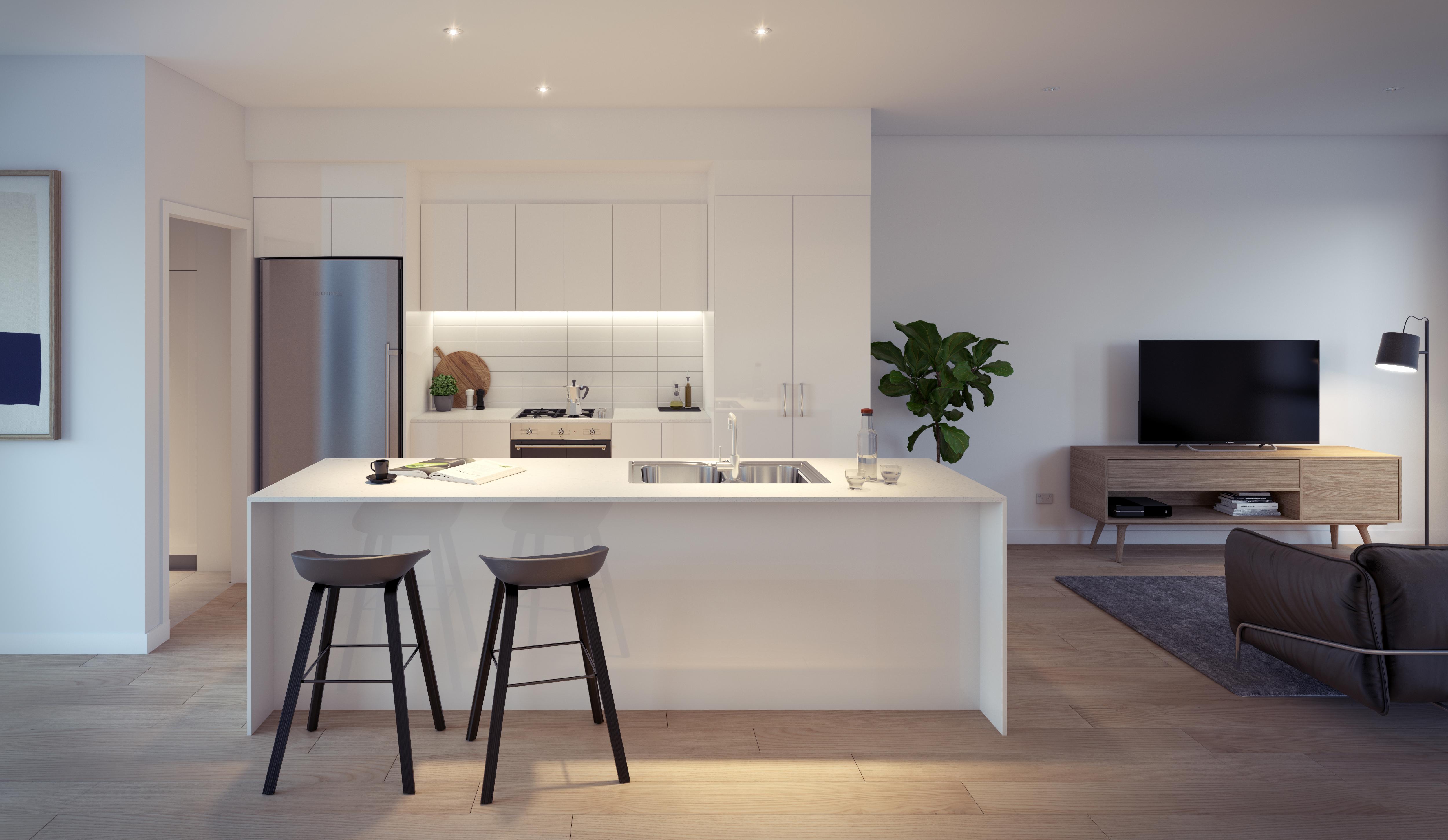 Abiwood V01 Kitchen High Res