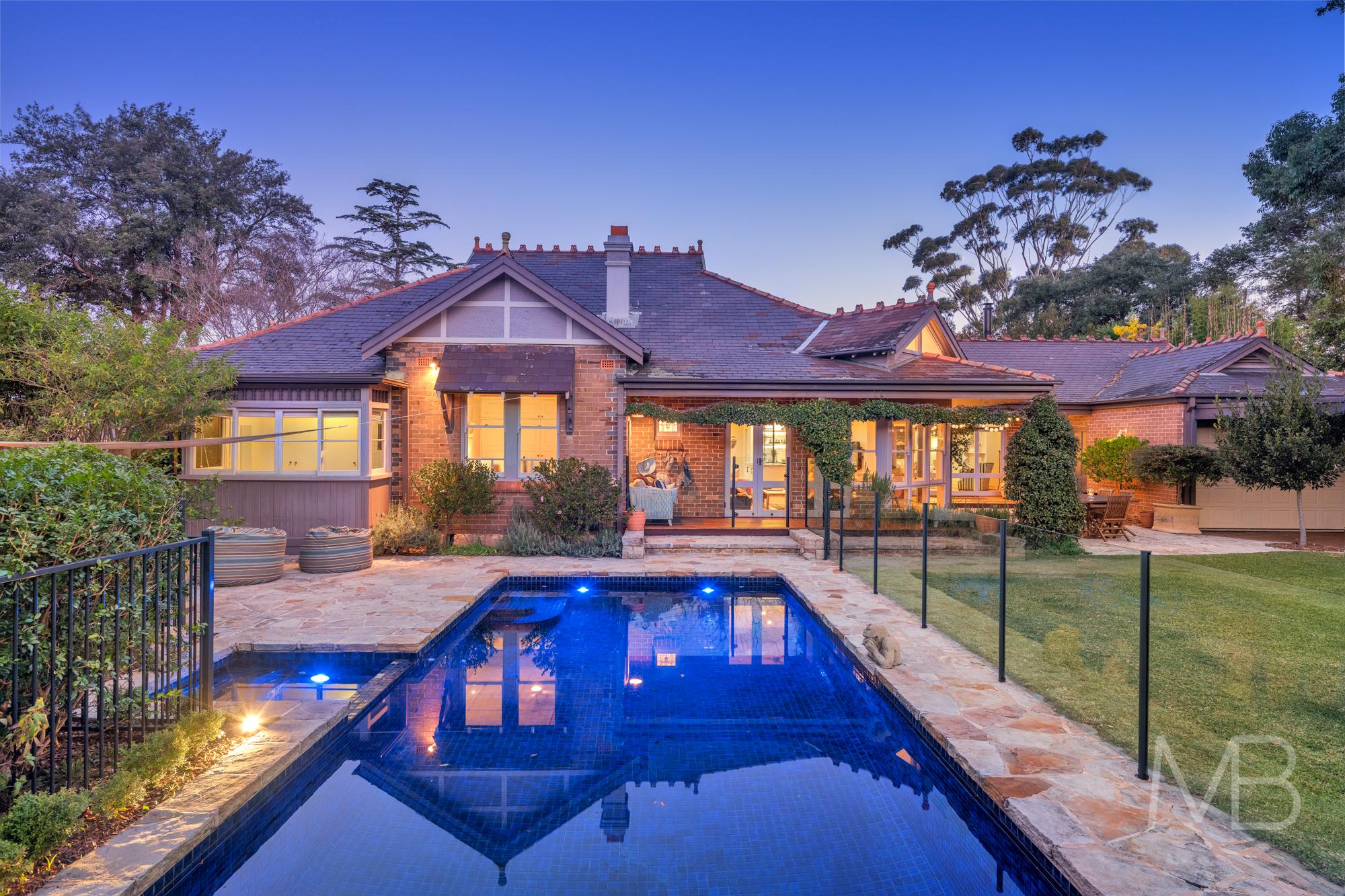 14 Dangar Street, Lindfield, NSW 2070