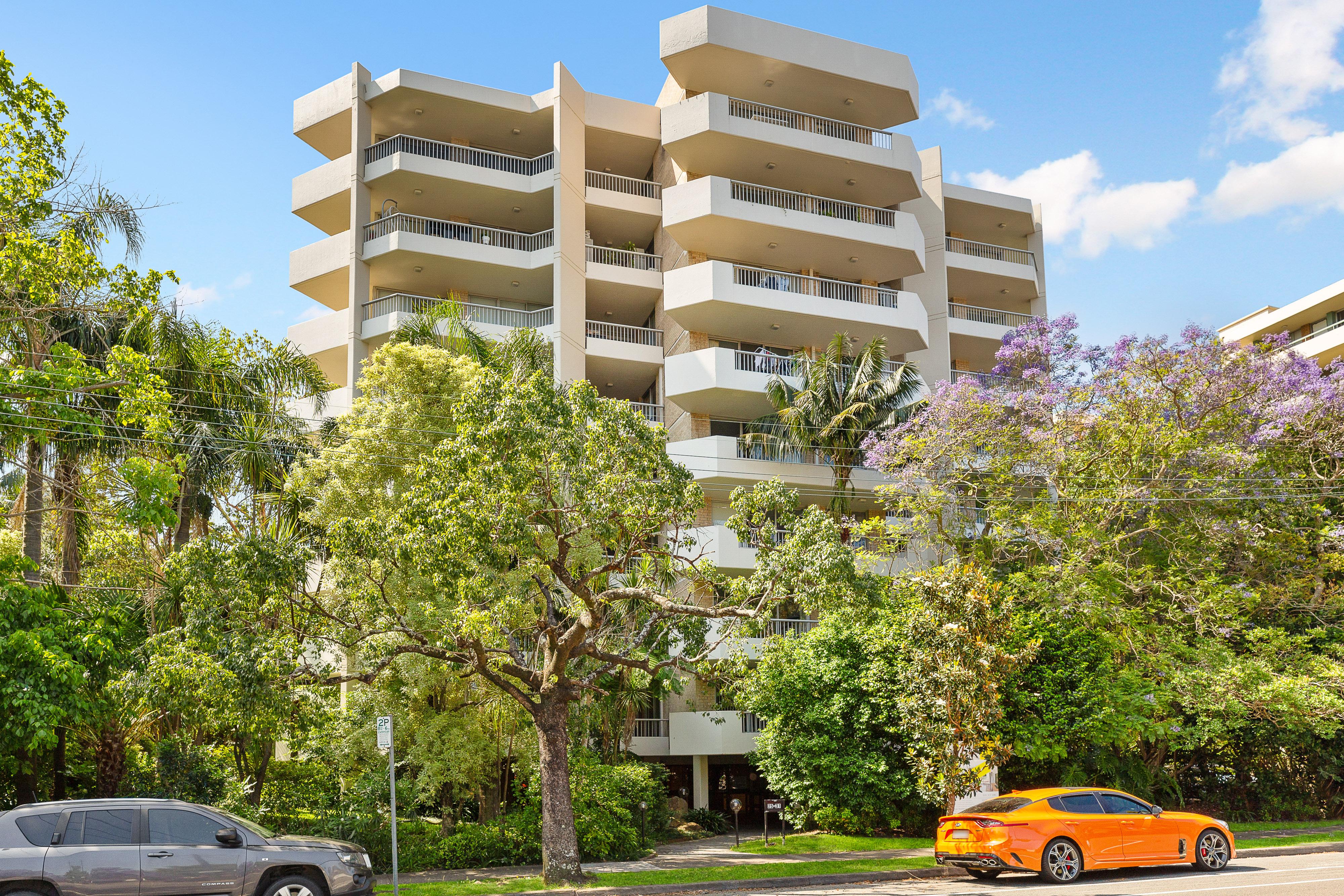 15/25-31 Johnson Street, Chatswood, NSW 2067