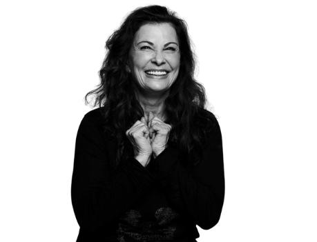Jane Badler-Hains