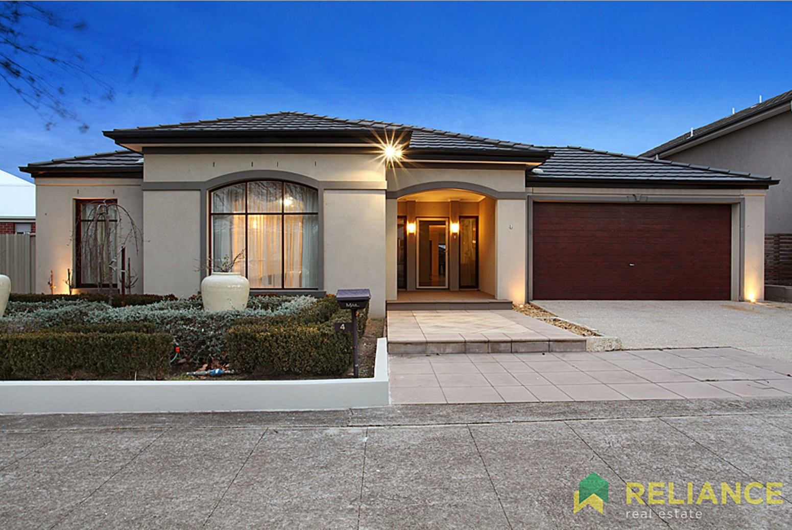 Entertainer's Paradise; 4 Strathvea Lane, Caroline Springs