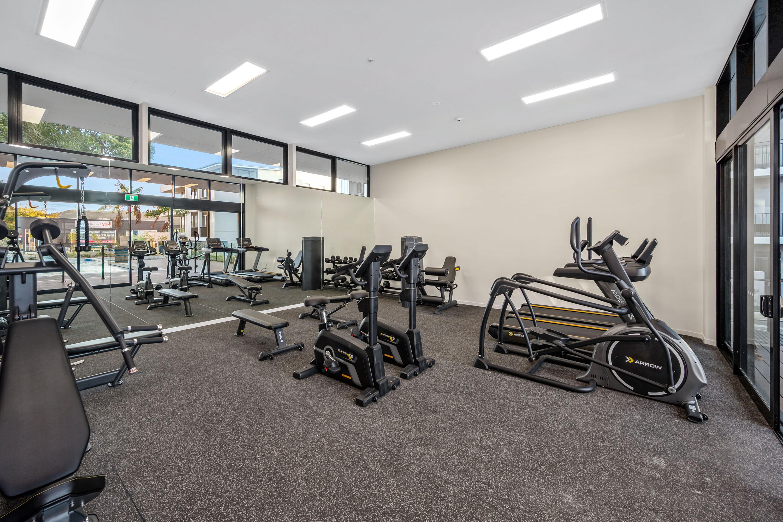 109 Gym