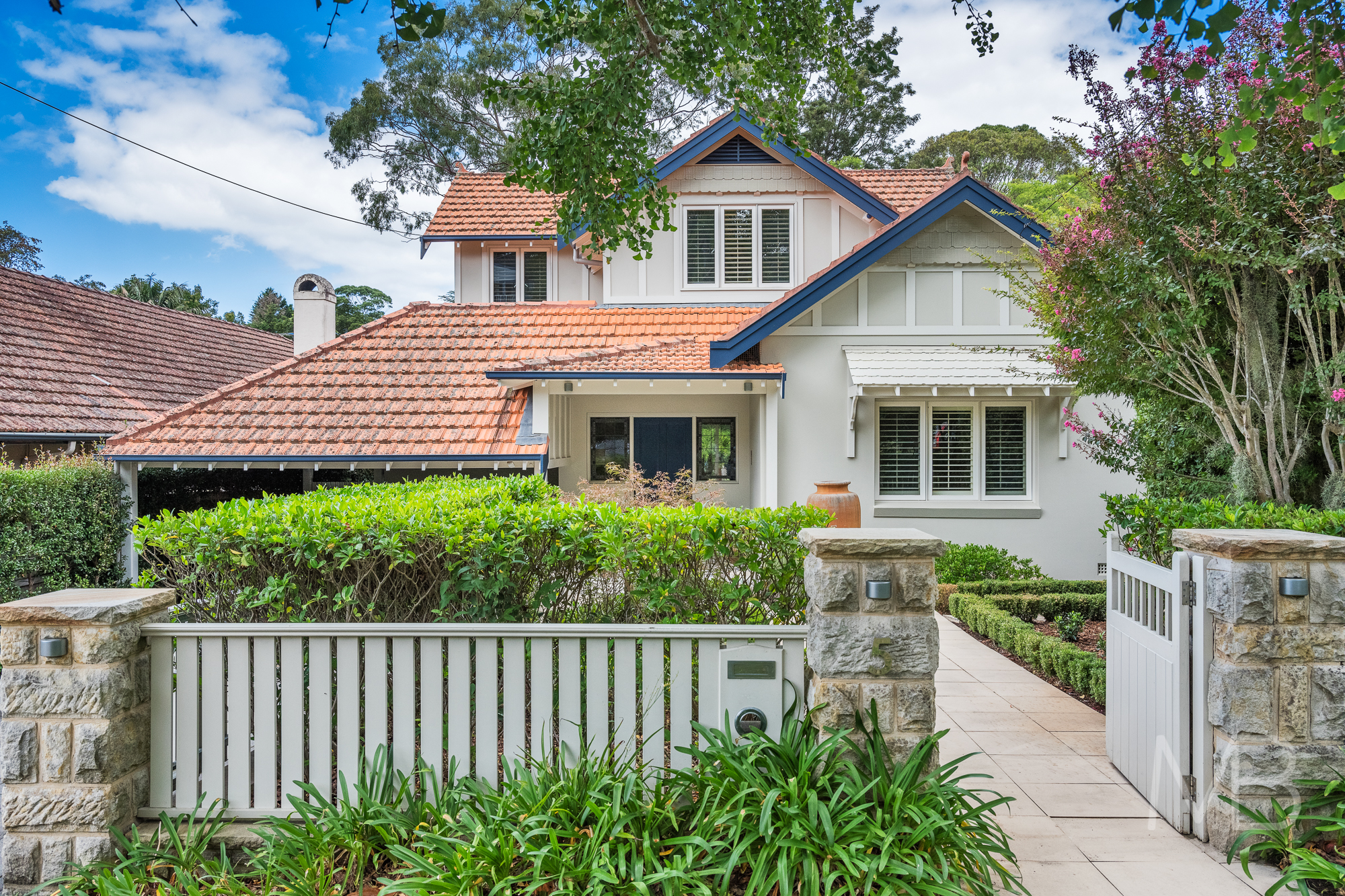 5 Russell Avenue, Lindfield, NSW 2070