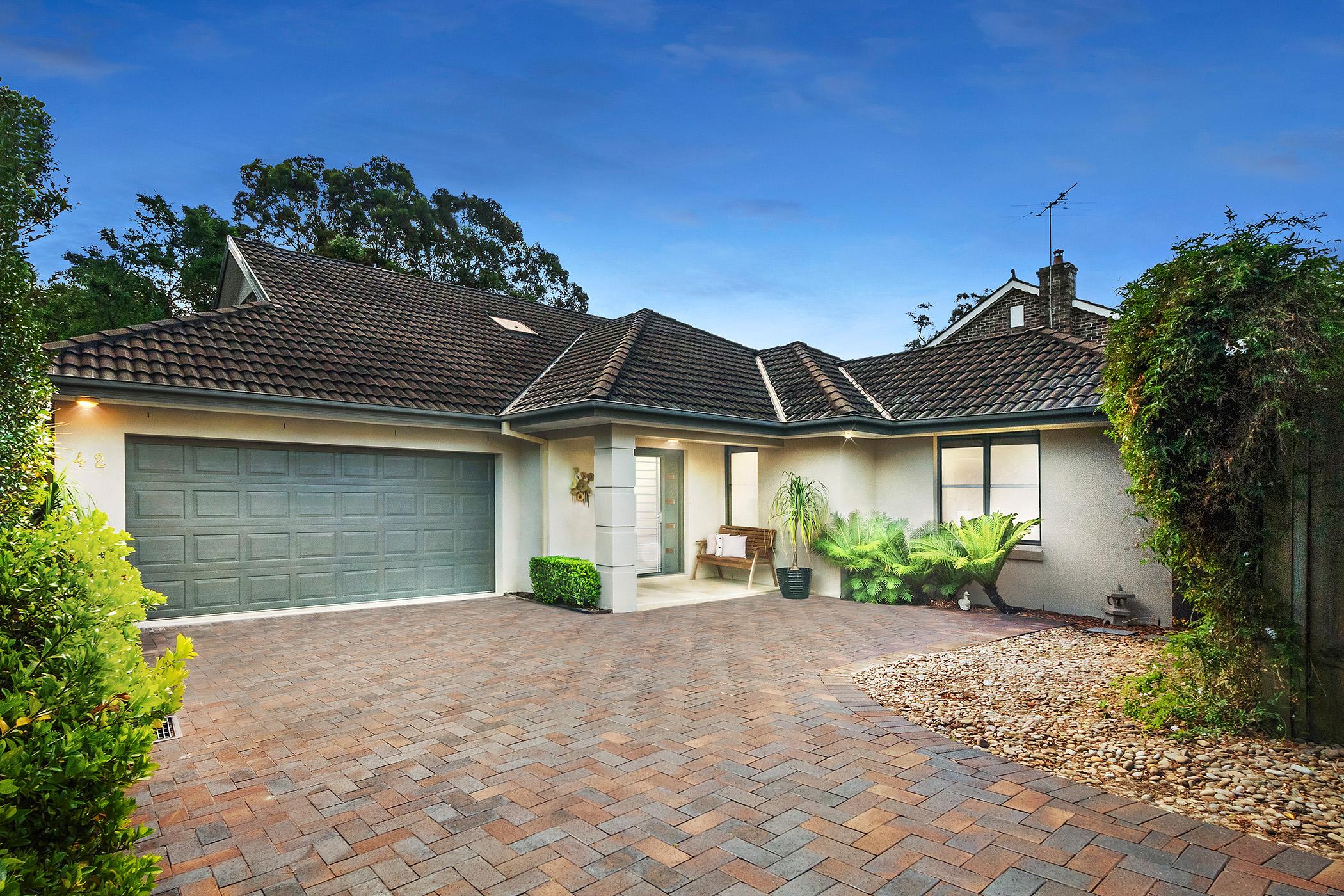 42 Westbrook Avenue, Wahroonga, NSW 2076
