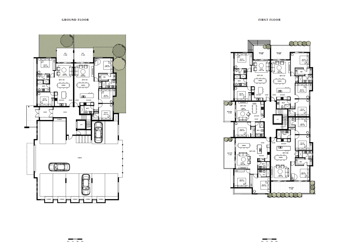 Floor Plan   Aspire