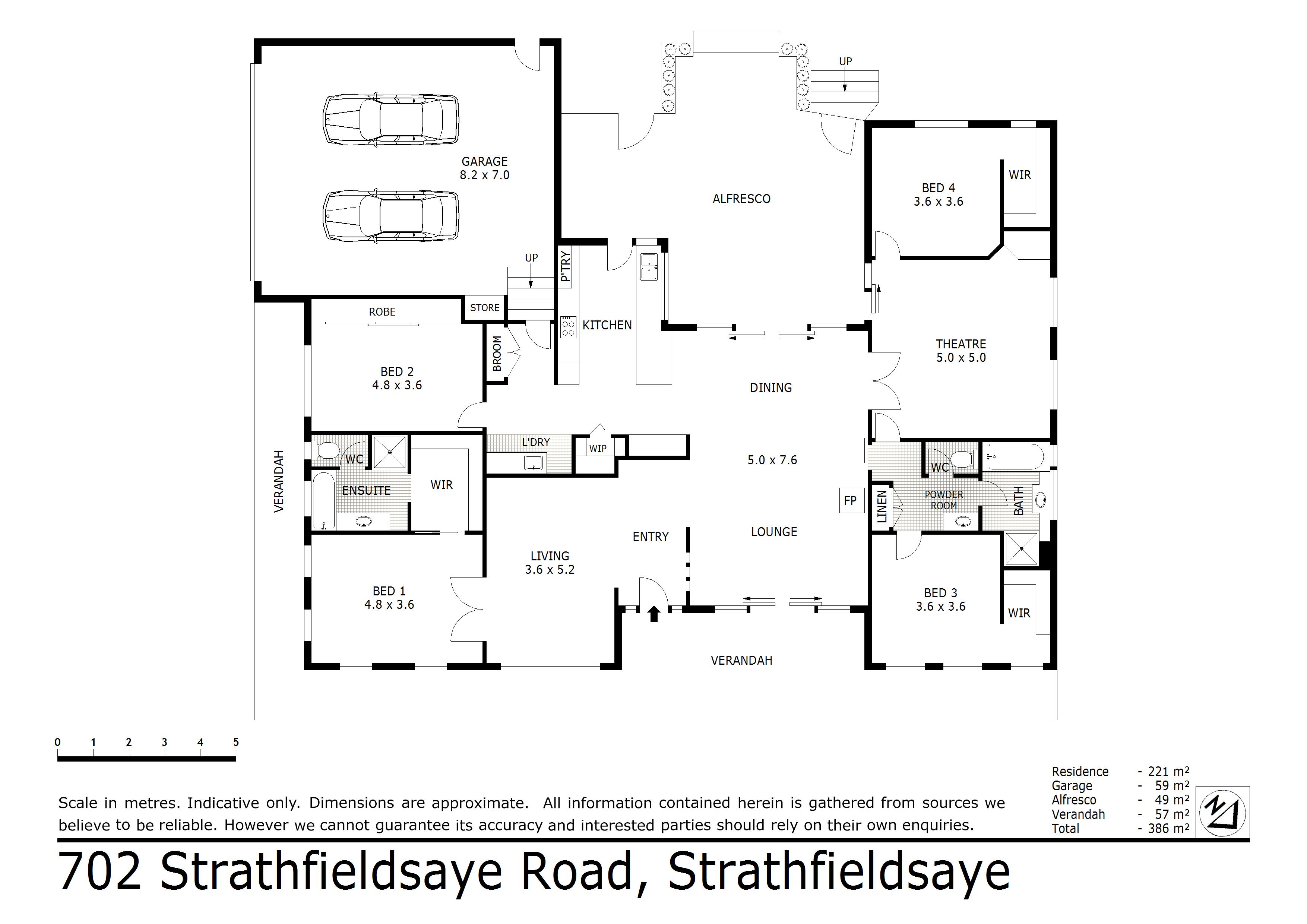 702 Strathfieldsaye Road, Strathfieldsaye, VIC 3551