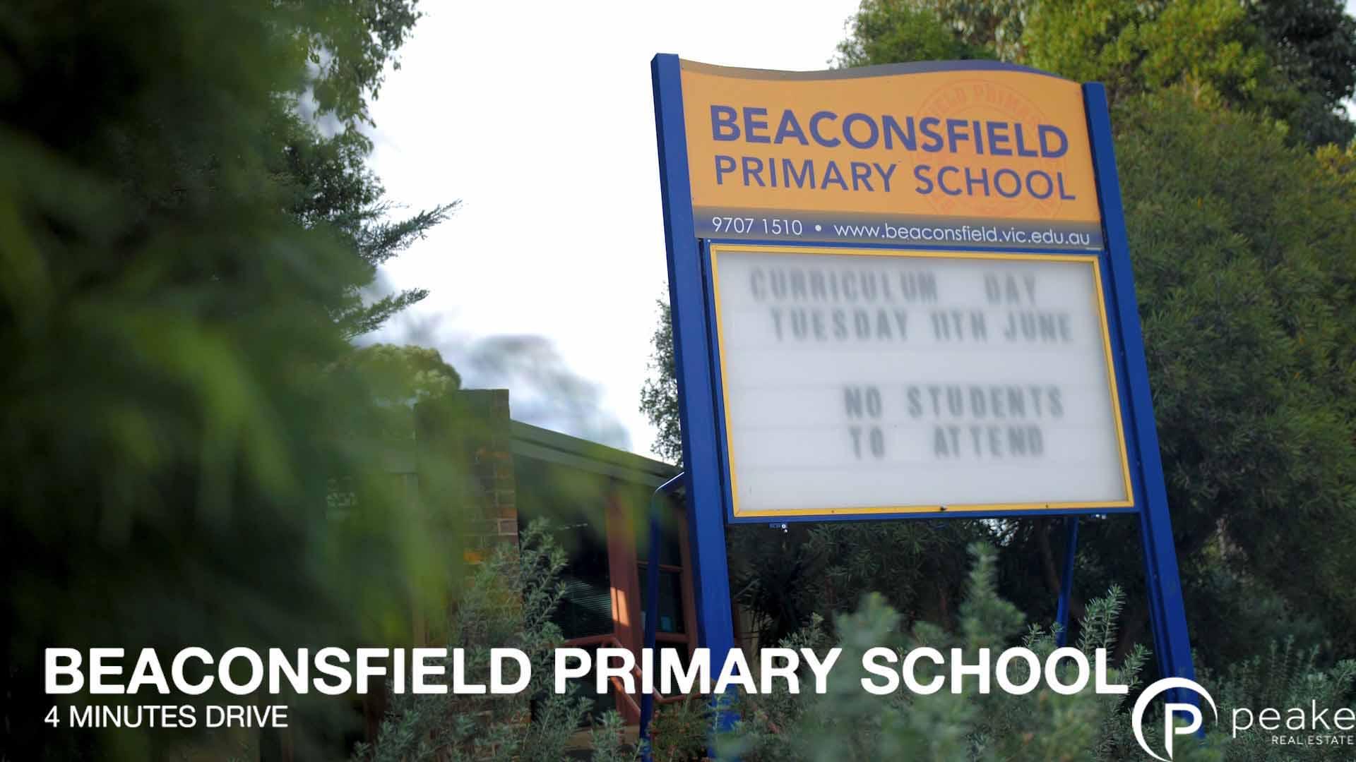 102 Beacy Primary