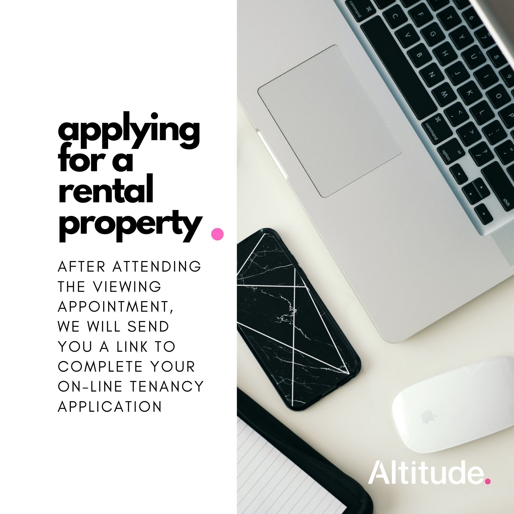 Leasing Campaign   Applying for a Property