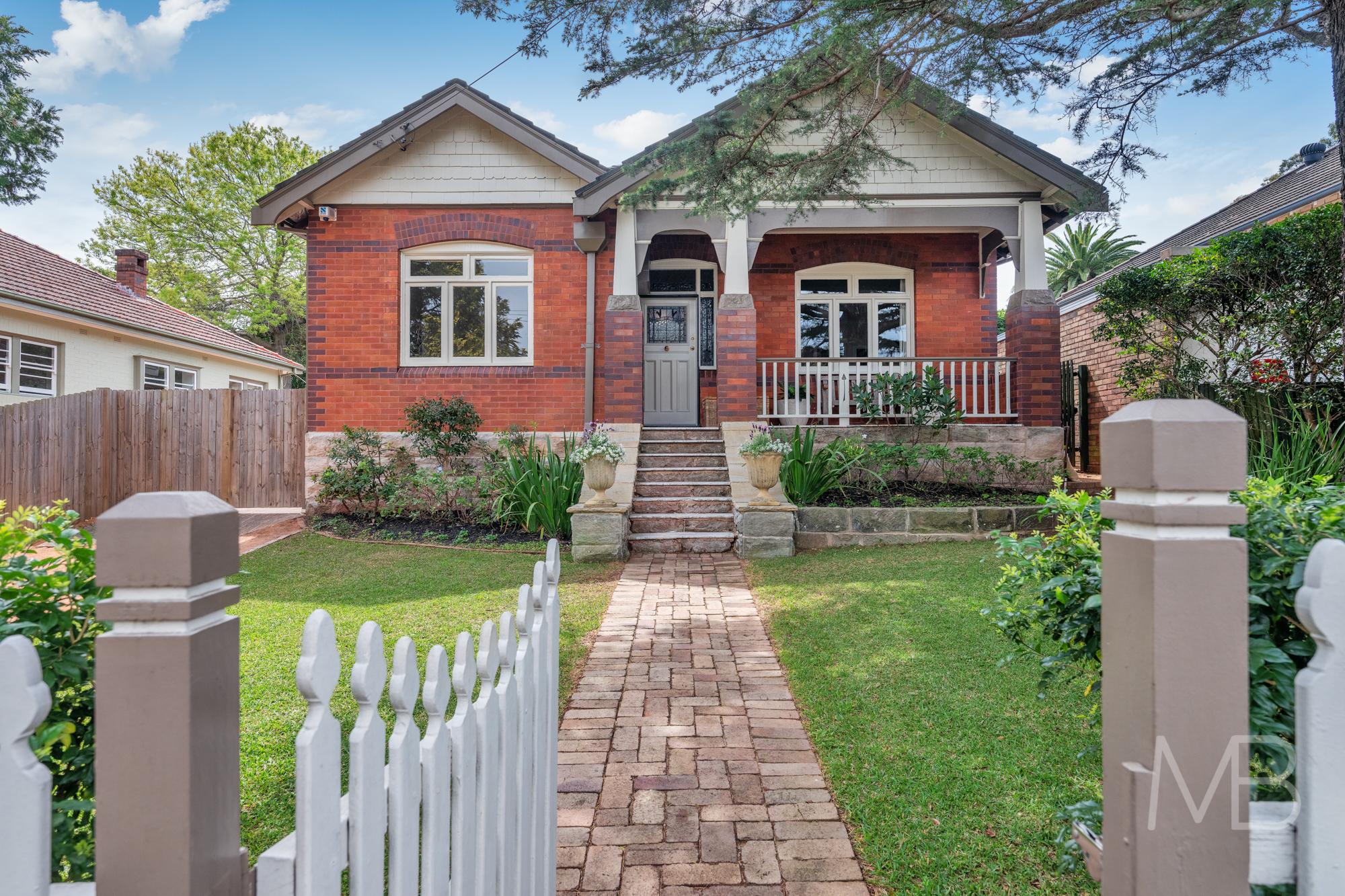 105 Ashley Street, Roseville, NSW 2069