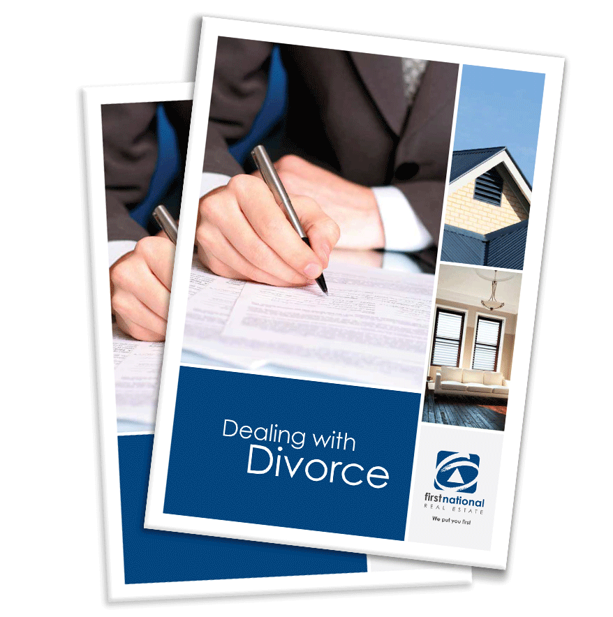 Dealing With Divorce Guide