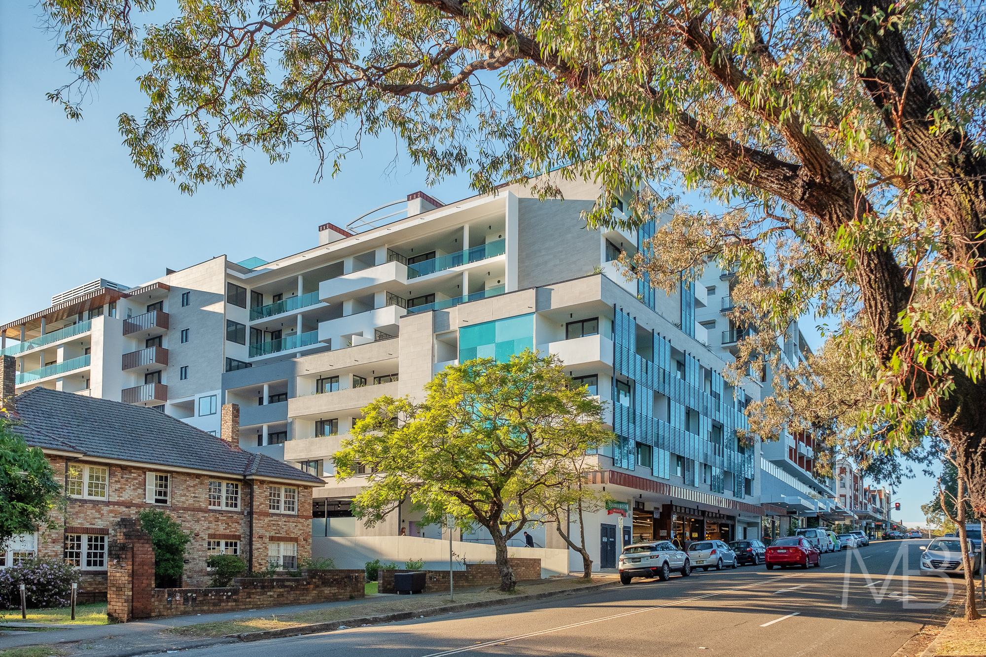 403/5 Havilah Lane, Lindfield, NSW 2070
