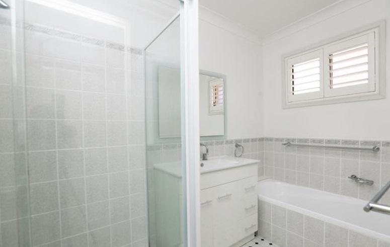 Bathroom Interim