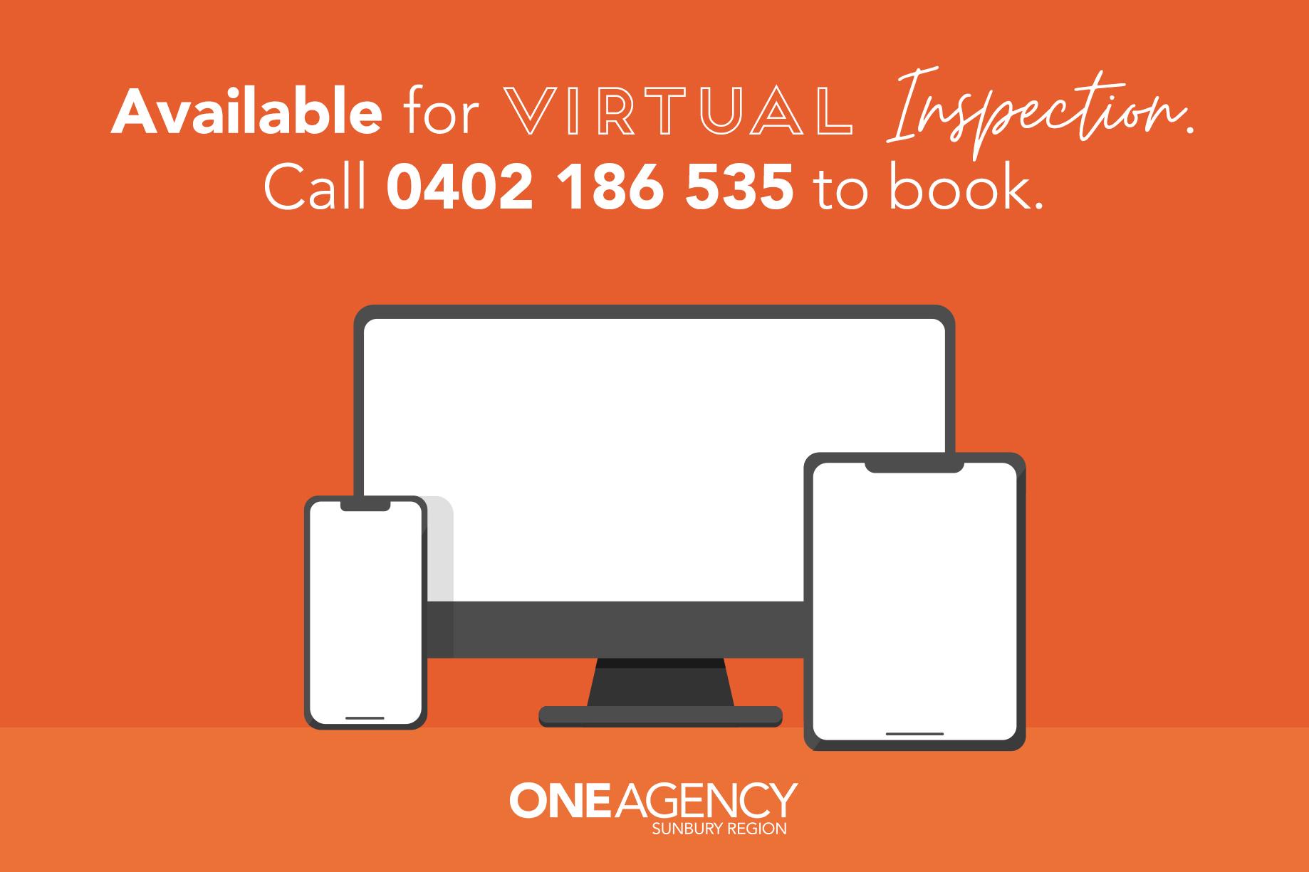 virtual inspection