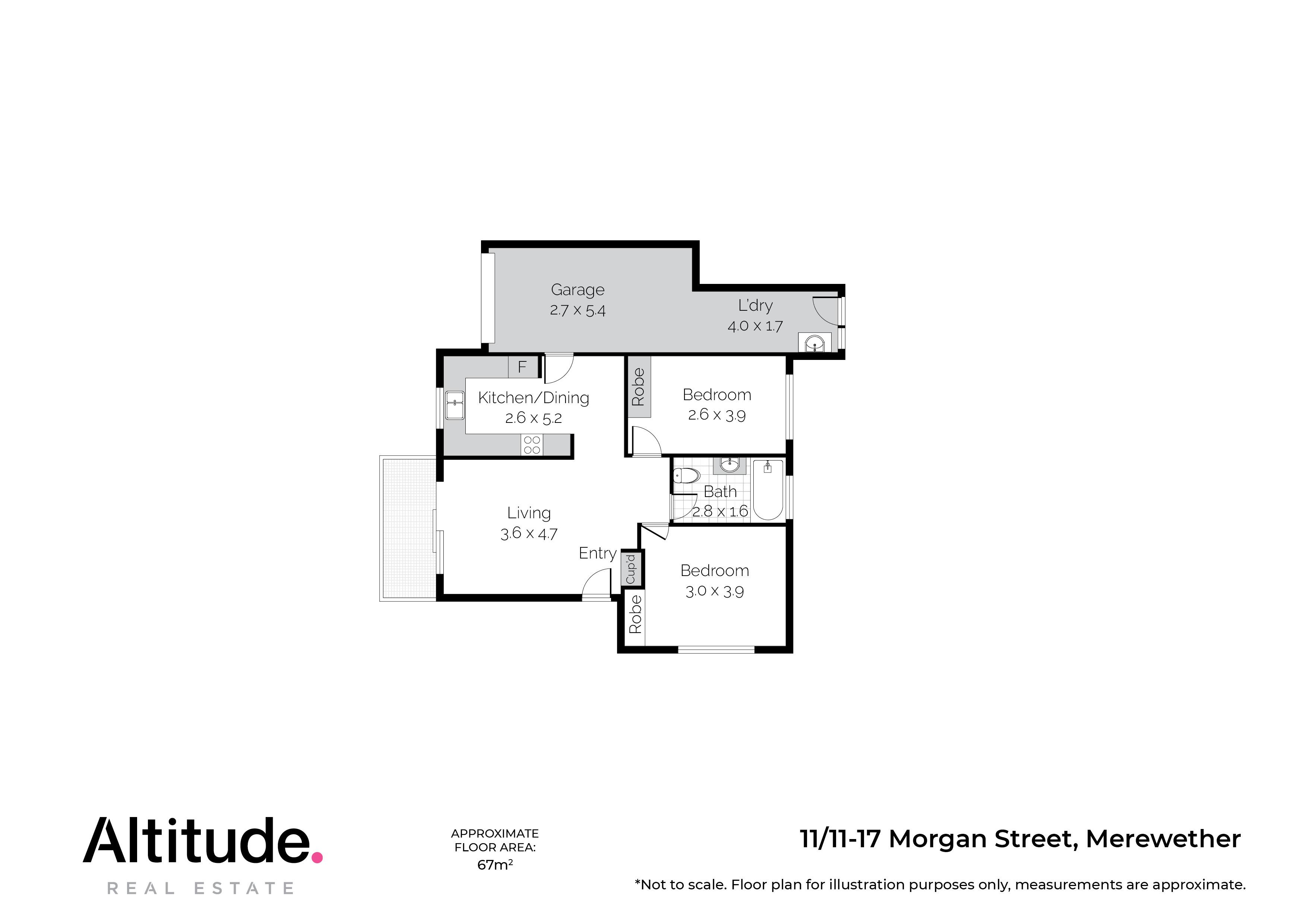 11/11-17 Morgan Street, Merewether, NSW 2291