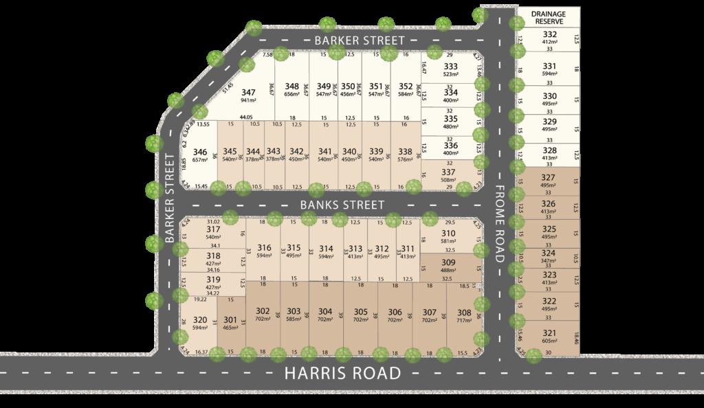 Lot 345 Banks Street, Angle Vale, SA 5117