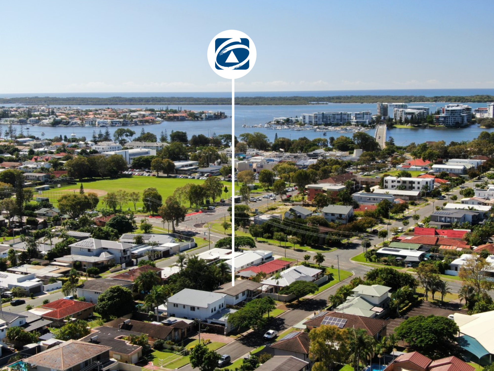 3 Robin Avenue, Paradise Point, QLD 4216